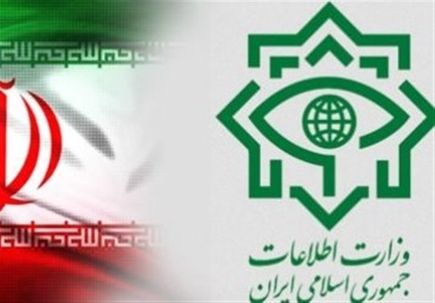 Iran's intelligence ministry recounts measures against recent riots