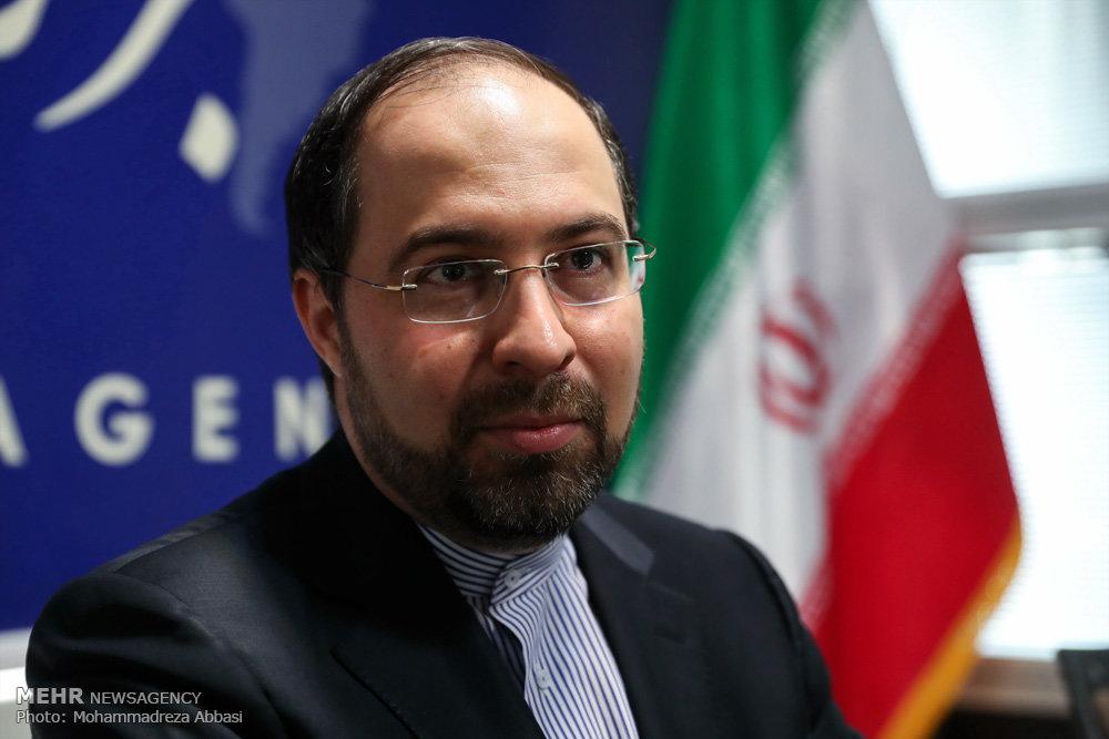 سلمانی: گزارش وزارت کشور درباره اتفاقات اخیر به رئیسجمهور ارائه خواهد شد