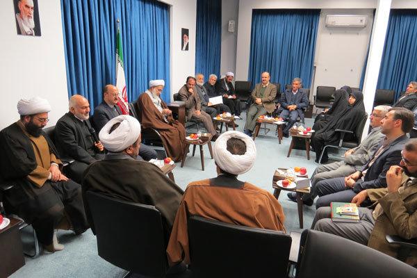 مدیرکل تبلیغات اسلامی استان قزوین: تربیت دینی و فرهنگسازی باید از سنین کودکی آغاز شود