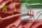 ایران اور چین کے درمیان سیاسی، ثقافتی اور تجارتی شعبوں میں گہرے ، دوستانہ اور مضبوط تعلقات
