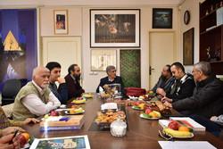 دهمین جشنواره بینالمللی هنرهای تجسمی فجر