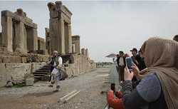 Iran's heritage museums host 1 million more visitors