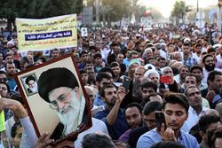 مردم ایران در برابر تحرکات فتنه گران ساکت نخواهند ماند