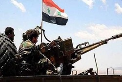 Syrian troops begin eliminating surrounded Jabhat al-Nusra force