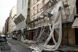 طوفان ایلیونوی