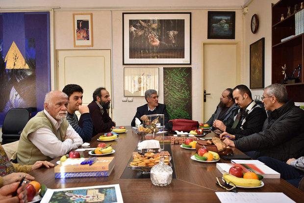 ۱۴ استان به جشنواره تجسمی فجر پیوستند/ تصویب پرداخت کمکهزینه
