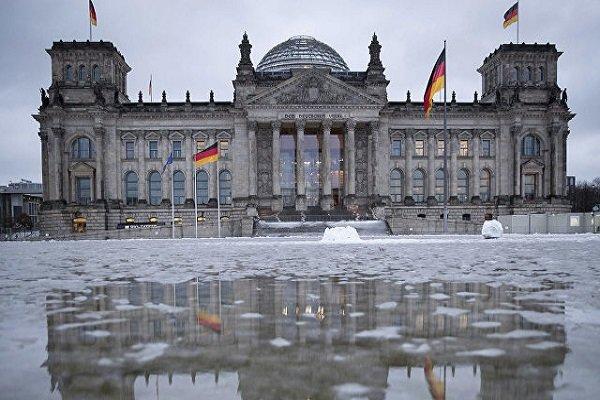 تداوم مداخلات دولت آلمان در مسائل داخلی ایران