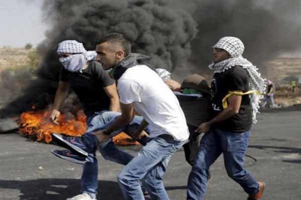 شلیک موشک از غزه به شهرک اشکول/شهادت نوجوان فلسطینی در رام الله
