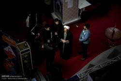 هشتمین جشنواره فیلم عمار