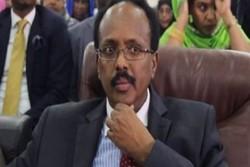 رئیس جمهور سومالی