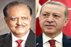 ممنون حسین و اردوغان