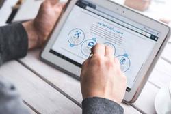 سامانه انتشار و دسترسی آزاد به اطلاعات