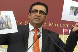 نماینده کُرد پارلمان ترکیه به ۱۶ سال و ۸ ماه حبس محکوم شد