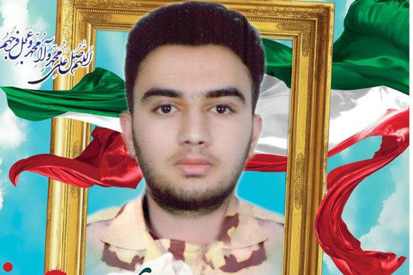 شهید محسن زارعی