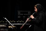 اجرای قطعات ناشنیده لوریس چکناوریان