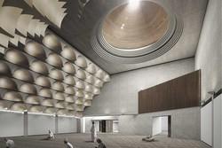 مسجد جدید ۹۹ گنبدی سیدنی افتتاح میشود