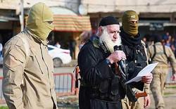 القاء القبض على سفاح داعش في الموصل