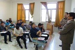 کارگاه های زمستانه علوم انسانی دانشگاه علامه برگزار می شود