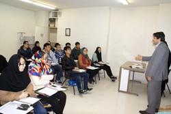 آزمون سنجش استاندارد مهارت های زبان فارسی برگزار می شود