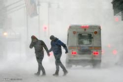 الكوارث الطبيعية تكبد أمريكا أكثر من 300 مليار دولار العام الماضي
