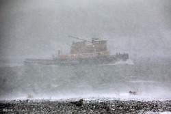 طوفان موسمی بمب در آمریکا