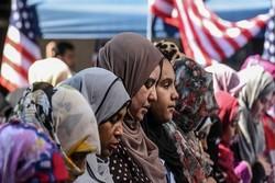 ئیسلام تا ساڵی ۲۰۴۰ دهبێته دووههم دینی ئهمریکا