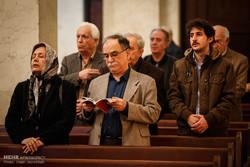 Iranian Armenians celebrate birthday anniversary of Prophet Jesus