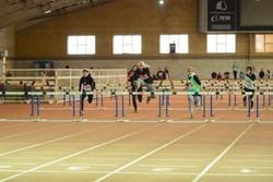 رقابت های دوومیدانی قهرمانی کشور نابینایان در سنندج آغاز شد