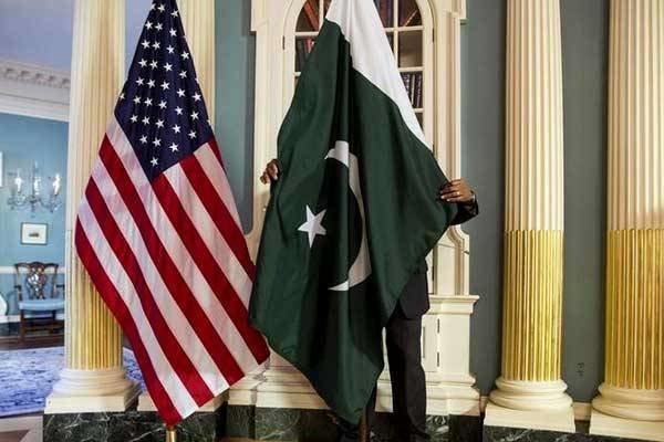 پاکستان نے امریکہ کو عافیہ صدیقی کے بارے میں  تحفظات سے آگاہ کردیا