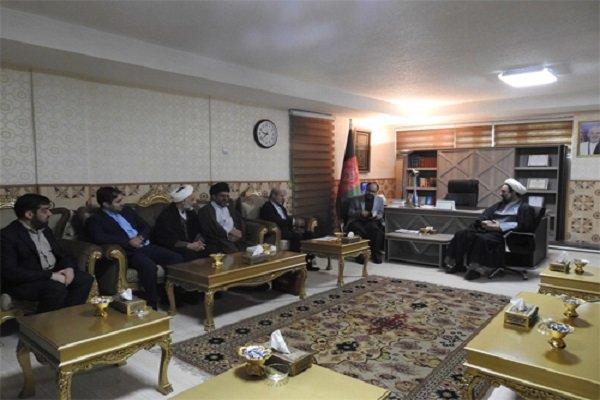 قاریان برجسته کشور افغانستان به ایران می آیند