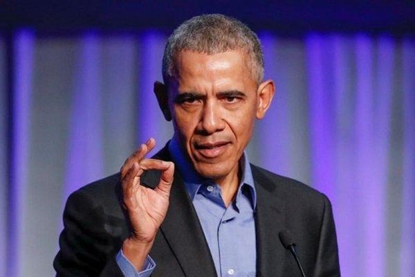 اوباما: برای متوقف کردن سندرز در انتخابات دخالت خواهم کرد