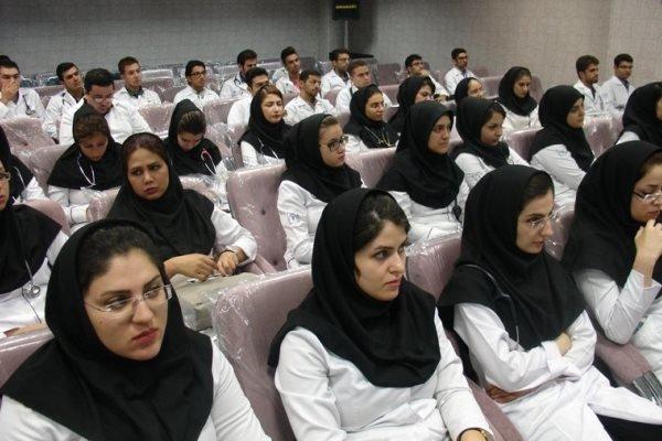 اجرای برنامه های تحول و نوآوری آموزش پزشکی سطح بندی شد