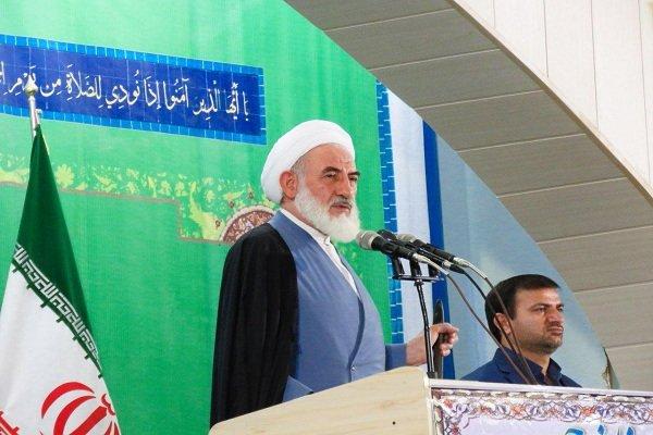 انقلاب اسلامی ایران یک الگوی کامل برای جهان اسلام بود