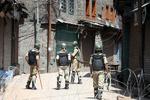 کشمیر میں مسلح علیحدگی پسندوں کی فائرنگ سے 4 ہندوستانی سکیورٹی اہلکار ہلاک