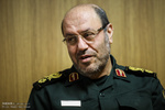 Iran increases missile range according to threat types