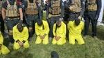 """اعتقال سبعة من """"داعش"""" في الموصل احدهم كان مسؤول """"التوبات"""""""
