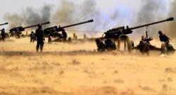 Syrian Arab Army continues operation against al-Nusra in Idleb