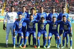 تیم فوتبال استقلال تهران