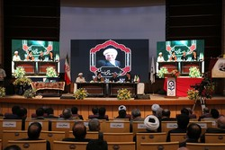 Rafsanjani loyal adviser to Leader, Imam Khomeini: 1st veep