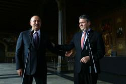توافق آلمان و ترکیه برای گسترش روابط برلین-آنکارا