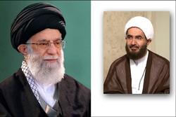 """قائد الثورة يعين """"حاج علي أكبري"""" رئيساً لمجلس التخطيط لخطباء الجمعة"""