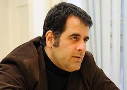 Mohsen Amir-Yusefi