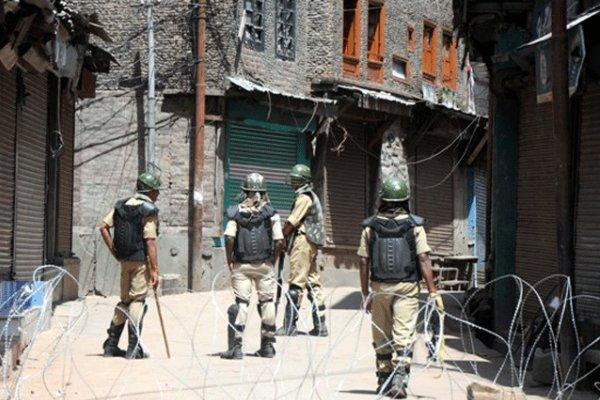 کشمیر کےضلع شوپیاں میں 6 علیحدگی پسند ہلاک