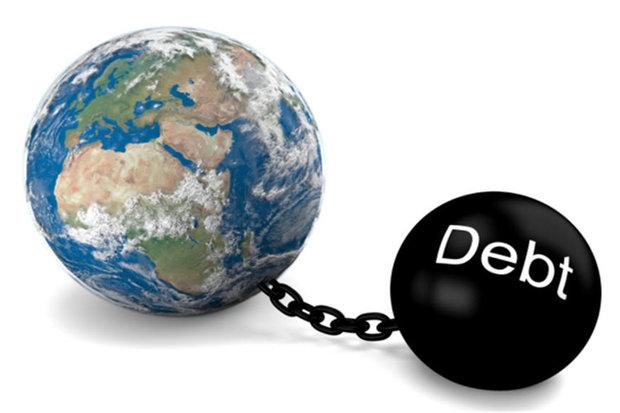 بدهی جهانی به بالاترین میزان رسید/ ثبت بدهی ۲۵۳ تریلیون دلاری