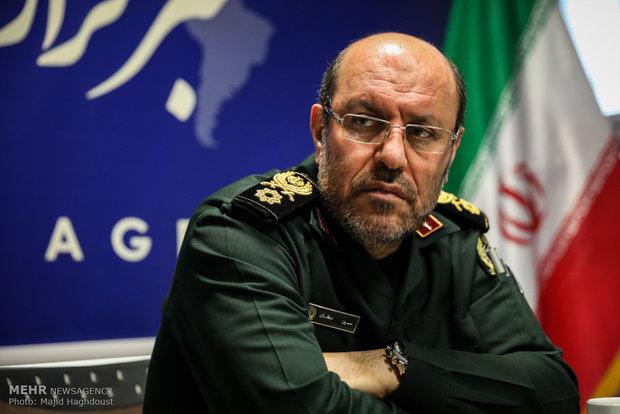 Siyonistler İran'ı kapsamlı bir savaşa sürüklemek istiyor