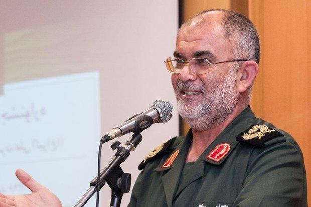 توان بالای هستهای ایران اسلامی در بوشهر به نمایش گذاشته شد
