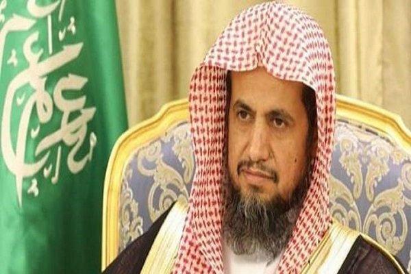 النائب العام السعودي يختتم زيارته إلى تركيا