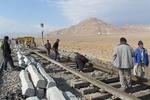مسیر ریلی چابهار- زاهدان تا سال ۱۴۰۰ به بهرهبرداری میرسد