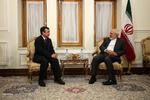 دیدار وزیر امور خارجه با نمایندگان کشورهای لهستان،غنا،شیلی