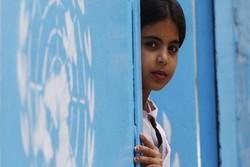 اتحادیه عرب کشورهای عربی را به کمک  به سازمان آنروا تشویق کند